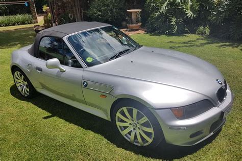 2003 Bmw Z3 by 2003 Bmw Z3 3 0 Cars For Sale In Gauteng R 125 000 On