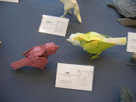 origami forum the origami forum view topic all hail the birds origami
