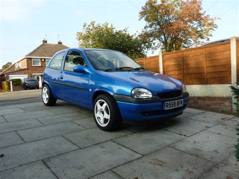 Opel Corsa B by 1997 Opel Corsa B Pictures Information And Specs Auto