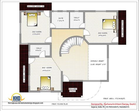 plan home design india home design with house plans 3200 sq ft indian