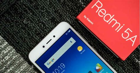 xiaomi redmi 5a xiaomi redmi 5a launched in india prices start at rs