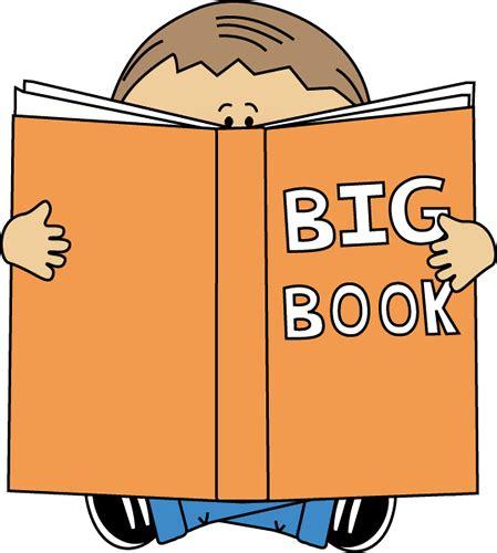 big picture book big clipart cliparts co