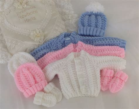 baby sets knitting patterns baby knitting pattern boys early baby reborn