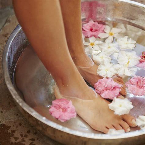 soins des pieds maison faites votre p 233 dicure