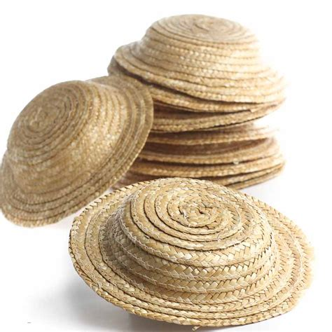 craft hats for straw doll hats craft supplies sale sales