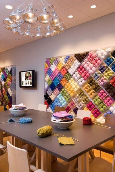 knitting room pin by laury tucker on knitting room ideas