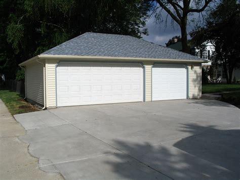 3 car garages 3 car garages classic builders
