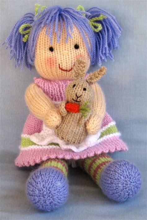 knitted doll faces 192 best images about knitting dolls and toys on