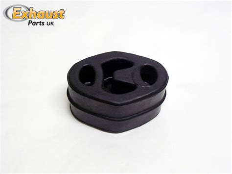 rubber st mounting foam ford mondeo 2 2tdci exhaust rubber mounting hanger