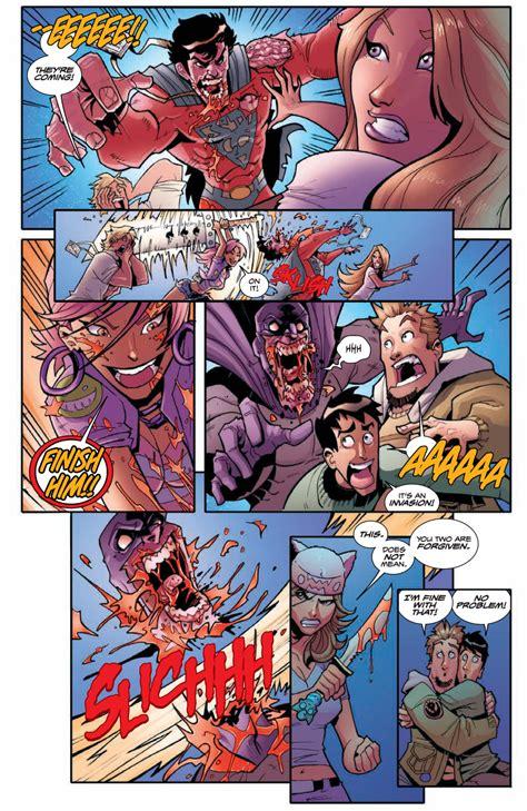 what are comics comics continuum boom studios looks fanboys vs
