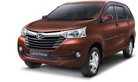 Daihatsu Xenia by Daihatsu Xenia X Harga Daihatsu Jakarta Bekasi Tangerang