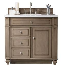 36 single sink bathroom vanity 36 inch antique single sink bathroom vanity whitewashed