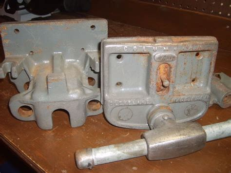 columbian woodworking vise columbian woodworking vise after evaporust by
