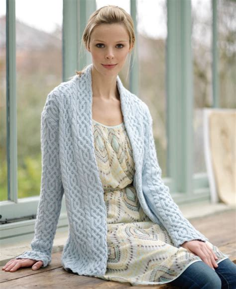 aran cable knitting patterns free free knitting patterns for aran cardigans crochet and knit