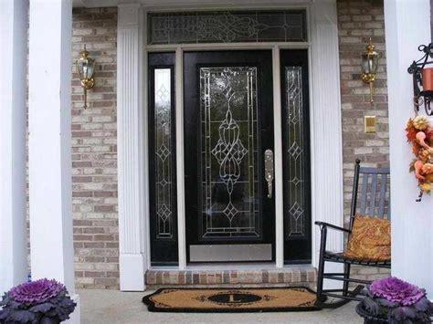 exterior door decor best exterior door designs decor references