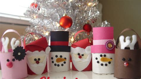 kid ornaments craft ideas crafts for 15 toilet paper roll ideas