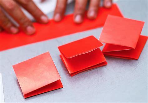 origami book origami books make a beautiful origami rainbow book w