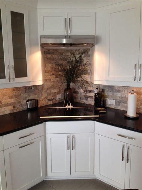 Kitchen Tile Designs Behind Stove 25 best ideas about kitchen corner on pinterest corner