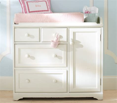 changing table cost nursery furniture sale at pottery barn save up to 350