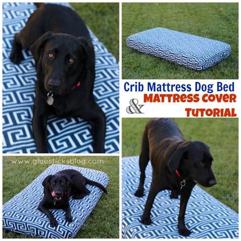crib mattress covers crib mattress bed mattress cover tutorial tip junkie