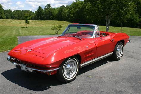where to buy car manuals 1964 chevrolet corvette navigation system c2 buyer s guide midyear corvettes corvette dreamer
