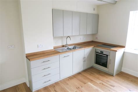 plain kitchen cabinet doors kitchen casual kitchen design with plain wall paint and