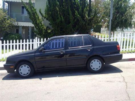 1996 Volkswagen Jetta Gl by Purchase Used 1996 Volkswagen Jetta Gl Sedan 4 Door 2 0l
