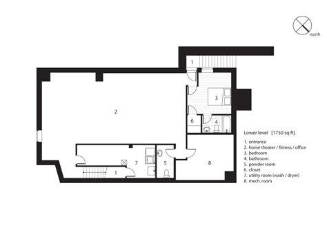 basement floor plan 22 genius basement blueprints architecture plans 504