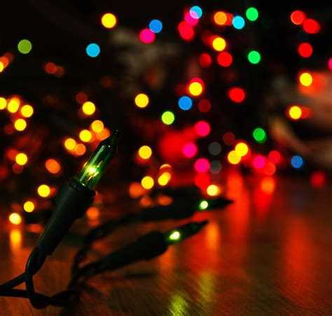 chirstmas lights colorful lights wallpapers colorful