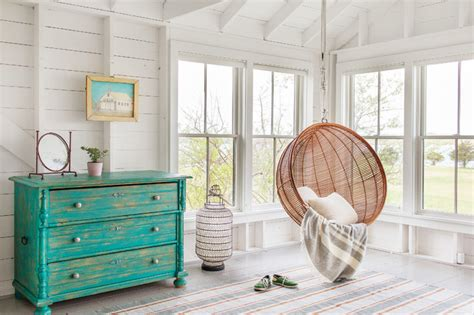 Beach Themed Furniture by 20 Stylish Bedroom Hanging Chairs Design Ideas Pictures
