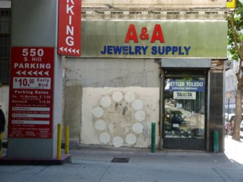 jewelry supplies los angeles jewelry supply los angeles downtown pearl jewelry