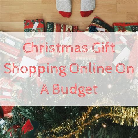 gift on a budget gift shopping on a budget emmadrew info