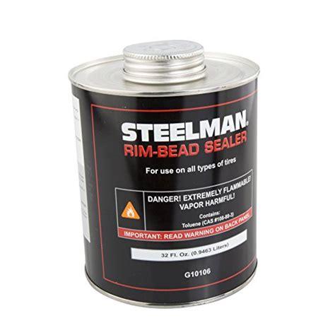 tyre bead sealer steelman g10106 tire bead sealer 1 quart new ebay