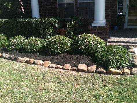 landscaping rocks and stones decorative landscaping with rocks for a house