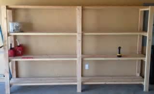 shelves for garage garage shelves diy how to build a shelving unit with