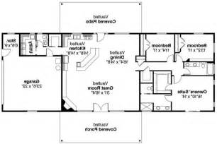 ranch style homes with open floor plans openoor plans for ranch style homes fairhaven modular home