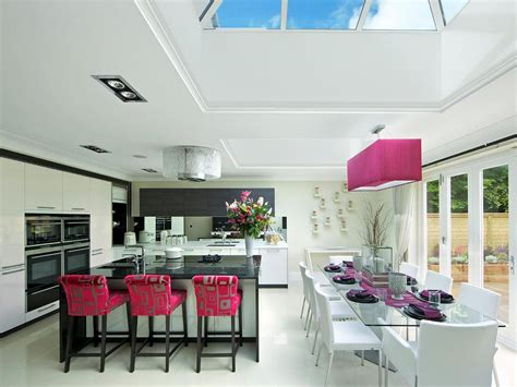 accent color for white and gray kitchen kitchen colors color schemes and designs