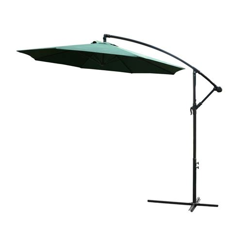 best offset patio umbrella 17 best ideas about offset patio umbrella on
