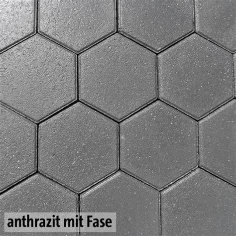 fliesenmax münster pflastersteine 6 eck mischungsverh 228 ltnis zement