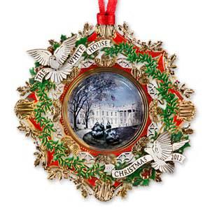 white house tree ornament 2013 white house ornament the american elm tree