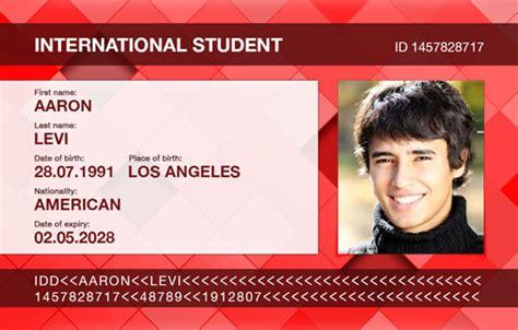 make a student id card ᐅ id buy scannable id state id drivers