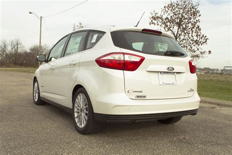 Waikem Ford by Review 2013 Ford C Max The New King Of The Hybrids
