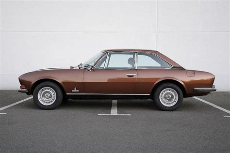 Peugeot 504 Coupe by Topworldauto Gt Gt Photos Of Peugeot 504 Coupe Photo Galleries