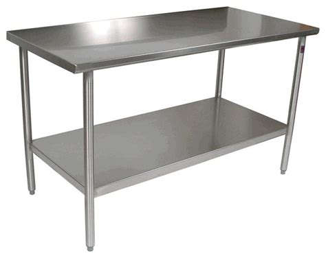 stainless steel kitchen work table cucina tavalo flat top work table kitchen islands and