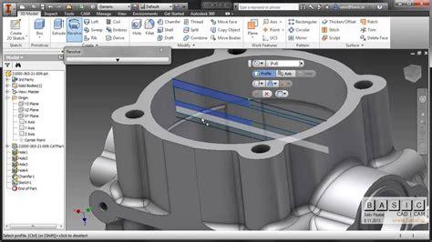 Inventor autodesk autocad inventor lt suite 2014 youtube