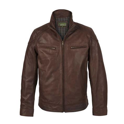 mens light brown leather jacket matt mans leather jacket light brown hidepark