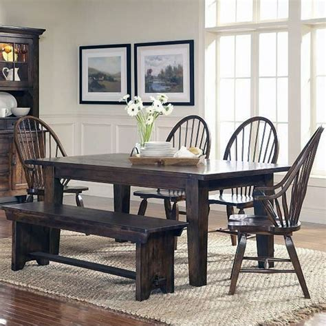 farmhouse kitchen table and chairs for sale dining room awesome 2017 country style dining room sets
