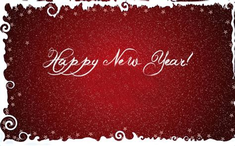 new year card for 40 cool new year greeting cards themescompany