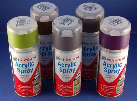 spray painter ratings humbrol acrylic spray 150ml tools paint reviews
