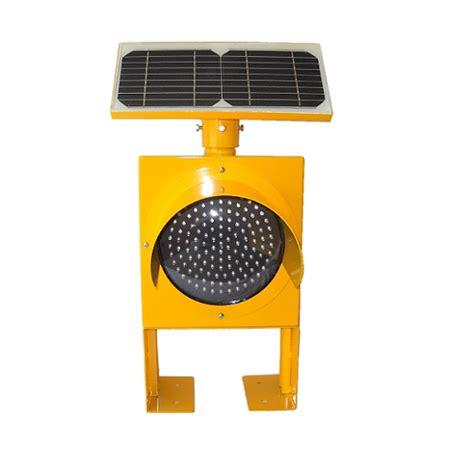 solar strobe light warning lights lumastrobe innovative led